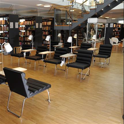 Aprobo Art Mosaik, Industri, ek, Vellinge Bibliotek