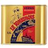 Le Tonkinois Vernis linoljelack, 0,5 liter