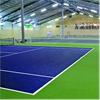 Latex-Ite tennisgolv