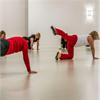 Gym- och fitnessgolv, ergonomiska gymmattor, flexibla mattor, stötdämpning, ljuddämpning