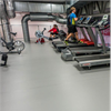 Unisport Fitnessgolv