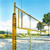 Beachvolleybollstolpar SPORT TRANSFER Professional