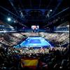 GreenSet Tennisbeläggning Hardcourt, Masters i London