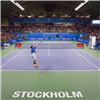 GreenSet Tennisbeläggning Hardcourt, Stockholm Open 2017-2019