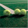 Konstgräs för tennis