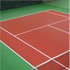 Taraflex tennisunderlag