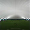Unisport Air Dome fotbollstält