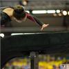 Gymnastikutrustning, träningsgymnastik och tävlingsgymnastik,dambarr, herrbarr, ringställningar, trampoliner, tävlingsbommar, bygelhäst