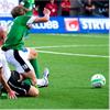 Unisport Konstgräs för fotboll