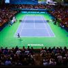 Unisport Proflex Elite tennisbeläggning, Stockholm Open 2012-2016