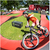 Unisport Pumptrack aktvitetsbanor