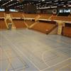 Unisports Taraflex allroundgolv, Kristianstad Arena
