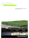 Unisport Safegrass Eco