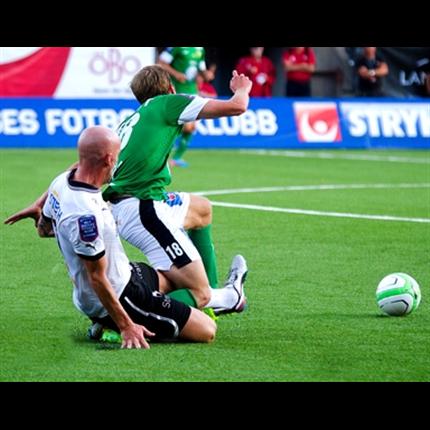 Konstgräs Fotboll