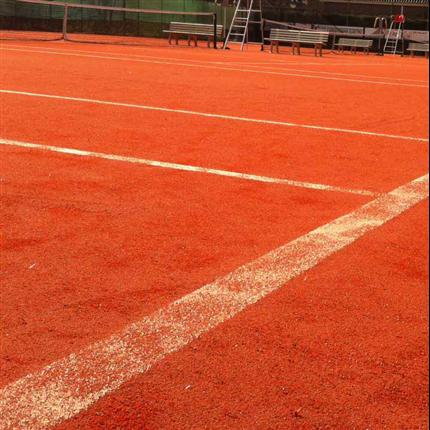 ProCourt Tennisbeläggning syntetiskt grus