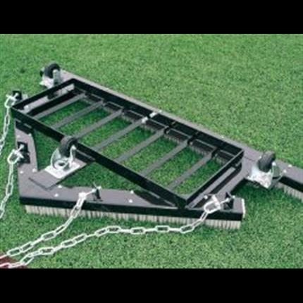 Underhållsmaskiner konstgräs