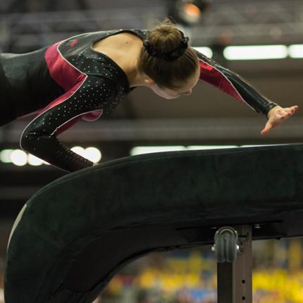 Unisport Gymnastikutrustning