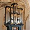Nelsons orglar