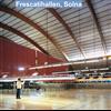 Lightlift® punktliftar, Frescatihallen, Solna