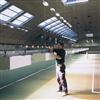 Lightlift® punktliftar, Kungliga Tennishallen, Stockholm