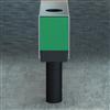 Granab 9000N undergolvsystem med Grön Sylodyn ND