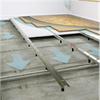Granab ventilerade undergolv med regelsystem 3000N