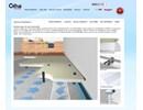 Giha Ventilationsgolv på webbplats