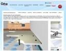 Giha-skivan på webbplats