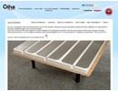 Giha Golvvärmesystem på webbplats