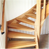 Trapp-Berglin trappor, Högersvängd ektrappa