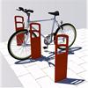 Omni cykelpollare Delta