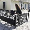 Omni cykelställ VELOPARK