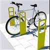 Omni cykelpollare Calypso