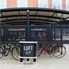 Kompressorpump, kompressodriven cykelpump