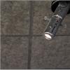Rockfon Industrial Black modulundertak