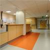 Rockfon MediCare Standard, Manchester Royal Infirmary, UK
