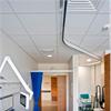 Rockfon MediCare Standard, Forth Valley Royal Hospital, UK