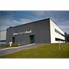 Wennerlund Byggs industrihall