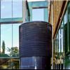 Hallströms Ventilationstorn - tilluftstorn