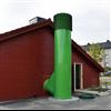 Hallströms kundanpassade ventilationstorn
