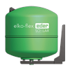 EDER elko-flex solar expansionskärl