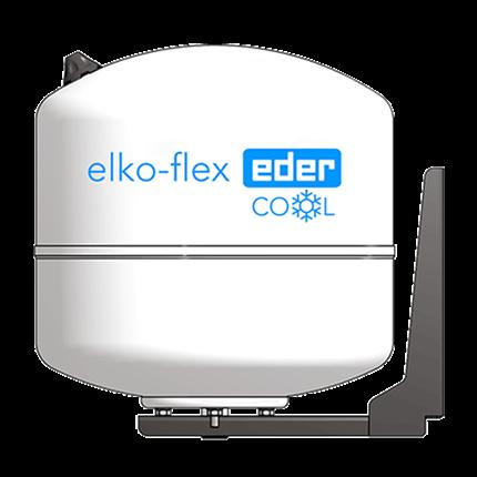 EDER elko-flex expansionskärl