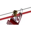 CWL Safety System vajersystem PRO nockräcke 430202
