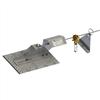 CWL Safety System vajersystem 430209 för profilerade plåttak