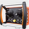 IRC Radiostyrningsutrustning för byggkranar