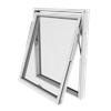 Outline HFA - 3-glas vridhängt trä-/aluminiumfönster