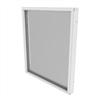 Outline HFKA - 3-glas trä-/aluminiumfönster med fast karm