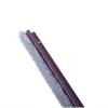 ALX tilluftskena brun, 9 mm borst