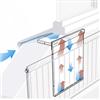Easy-Vent Flexi-Stål FB radiatordon