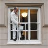 Fönsterskyddsräcke